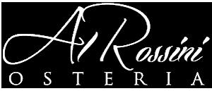Al Rossini Logo
