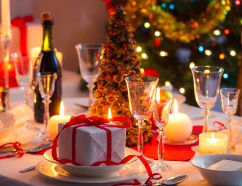 A Natale il Rossini viene a casa tua